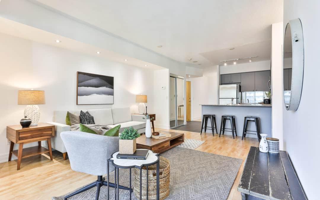 8 Scollard Street Suite 303
